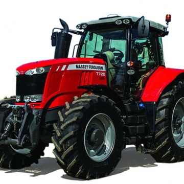Massey Ferguson 7714 S MR Dyna 4 ESSENTIAL