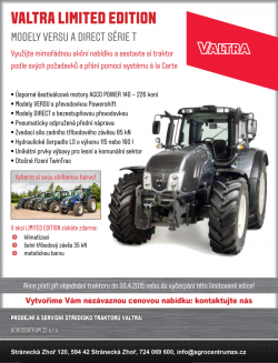 valtra limited_edition