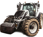 Valtra limited edition
